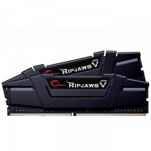gamesncomps G Skill Ripjaws V 32GB (2 x16) DDR4 3200MHz