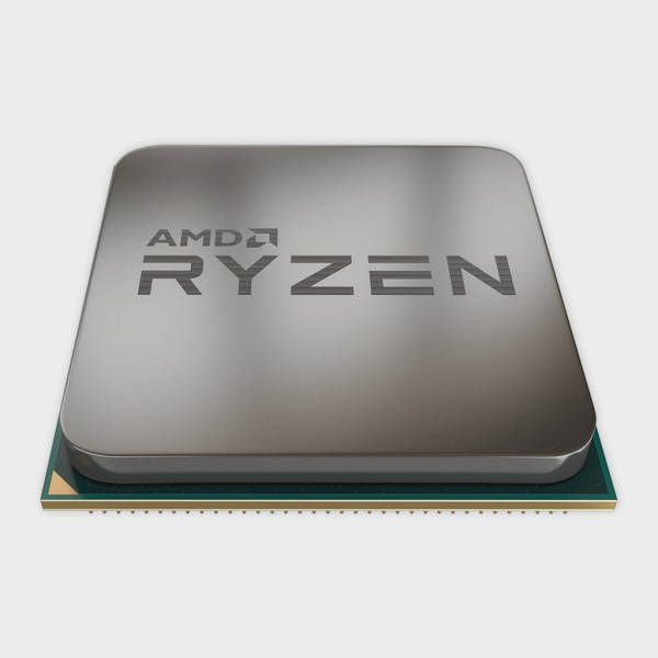 Amd - Cores 4 Threads 4 Processor APU Ryzen 3 2200G CPU