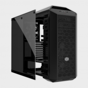 Cooler Master - Accessory- Tempered Glass Side (MCA-0005-KGW00)