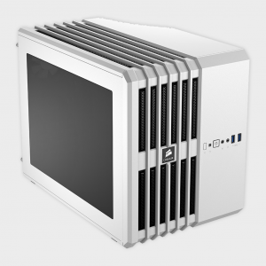 CORSAIR - CABINET CARBIDE SERIES AIR 240 MINI ITX PC CASE
