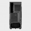 CORSAIR - CABINET MID TOWER CARBIDE SERIES SPEC-01 LED