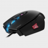 CORSAIR - MOUSE (CH-9000109-AP ) LASER GAMING VENGEANCE SERIES M65 BLACK