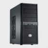 Cooler Master - CMP 250 MID TOWER CHASSIS RC-250C-KKN3-U3