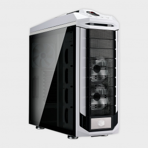 Cooler Master - FULL TOWER Stryker SE SGC-5000W-KWN2