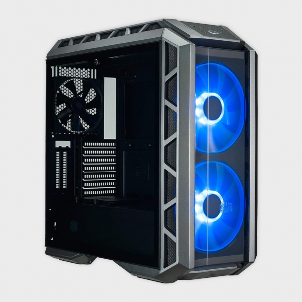 Cooler Master - MasterCase H500P MID TOWER MCM-H500P-MGNN-S00