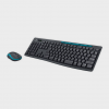 LOGITECH - MK275 Wireless Keyboard and Mouse Combo
