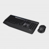 LOGITECH - MK345 Wireless Keyboard and Mouse Combo