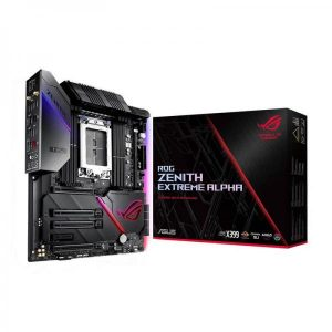 gamesncomps ASUS ROG Zenith Extreme Alpha