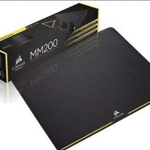 GamesnComps - CORSAIR MM200 Gaming Mouse Pad Extended Edition