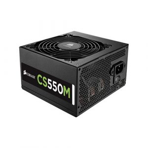 CORSAIR - SMPS CS SERIES (CP-9020076-UK) CS550M