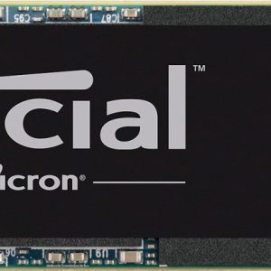 Crucial MX500 500GB M.2 Type 2280 SSD