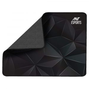 Ant Esports MP250 Control Edition Medium Waterproof Mousepad (Black)