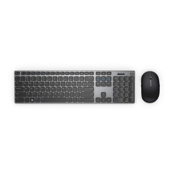 Dell Premier KM717 Wireless Keyboard and Mouse by Dell