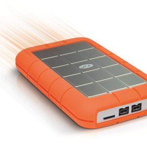 2TB Rugged Triple FireWire 800 & USB 3.0
