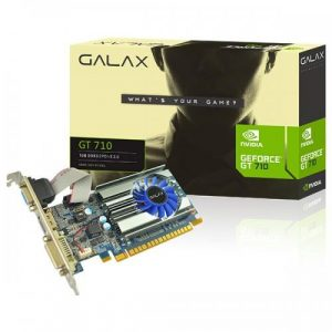 GALAX GEFORCE GT 710 1GB