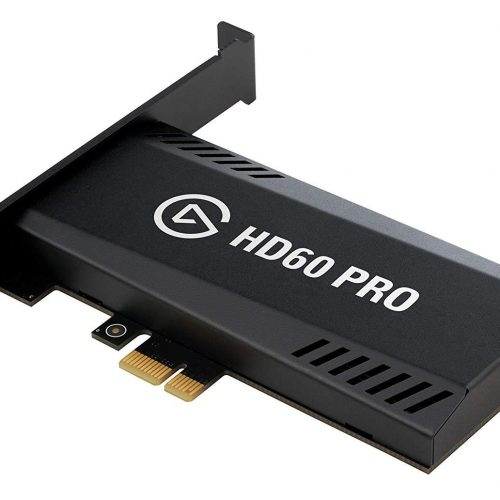 HD60 Pro Elgato streeme instantly record perfectly