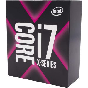 Intel Core i7-9800X X-series Processor