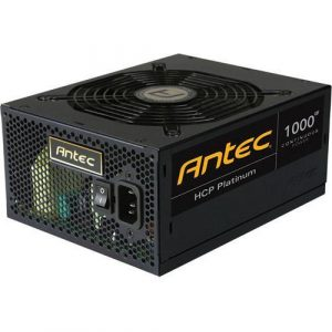 Antec HCP-1000 Platinum 1000 W Power Supply Unit