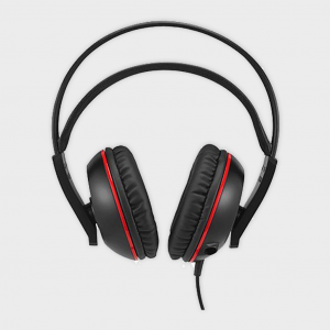 Asus- Cerberus Gaming Headset CRBS-BLK-ALW