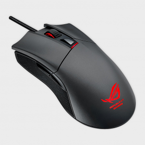 Asus- ROG Optical Gaming Mouse (P502-ROGGLADIUSII)