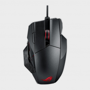 Asus- ROG Spatha Wireless Gaming Mouse L701-1A-ROG-SPATHA