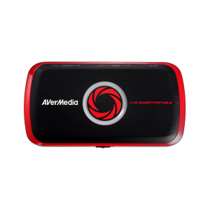 AverMedia- CAPTURE CARD LIVE GAMER PORTABLE -(C875) AVCC0010