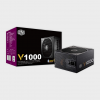 Cooler Master - V1000 (RSA00-AFBAG1-UK) SMPS 1000W Gold PSU