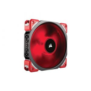 CORSAIR - CASE COOLER (CO-9050042-WW) ML120 PRO LED RED 120MM