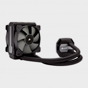 CORSAIR - H80i Hydro Series CW-9060024-WW Liquid CPU Cooler