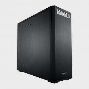 CORSAIR - CABINET (CC-9011015-WW) OBSIDIAN SERIES 550D MID TOWER