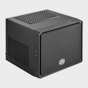 Cooler Master - ELITE 110 MINI ITX COMPUTER RC-110-KKN2