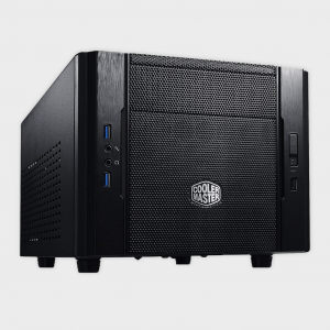 Cooler Master - Elite 130 MINI ITX COMPUTER RC-130-KKN1