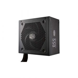 Cooler Master - MW (MPX-5501-AMAAB-UK) 550W Bronze PSU