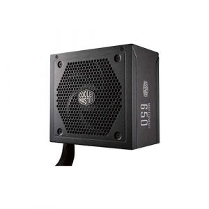 Cooler Master - MW (MPX-6501-AMAAB-UK) 650W Bronze PSU