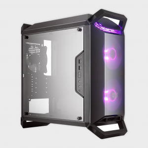 Cooler Master - MasterBox Q300 MINI TOWER MCB-Q300P-KANN-S02