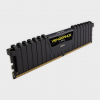 Corsair - 16GB DDR4 VENGEANCE LPX 3000MHz (16Gb X 1)
