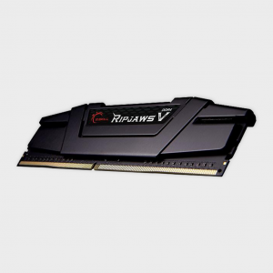 G.SKILL - Ripjaws Series (8GB X 1pcs) DDR4 3200Mhz RAM