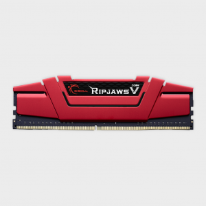 G.SKILL - Ripjaws V 16GB PC4-24000 DDR4 3000MHz RAM