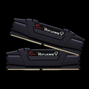 G.Skill - Ripjaws V 32GB (2 x 16GB) DDR4 PC4-25600 3200MHz RAM