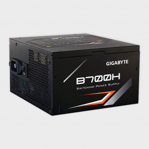 Gigabyte - GP-B700H 700-Watt Power Supply