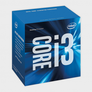 Intel - Core i3-6098P BX80662I36098P Socket LGA 1151 Processor