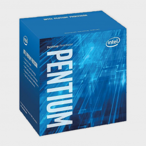Intel - G4560 7th Genenration Pentium Dual Core Processor