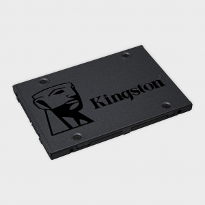 Kingston - ssdnow a400 240gb internal ssd
