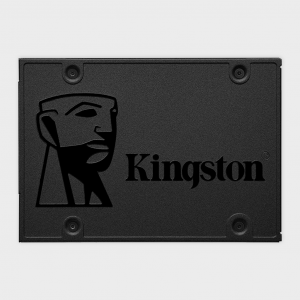 Kingston - ssdnow a400 480gb internal ssd