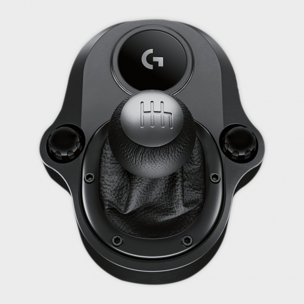 Logitech - DRIVING FORCE SHIFTER