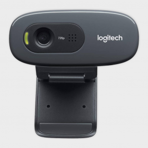LOGITECH - WEBCAM C270