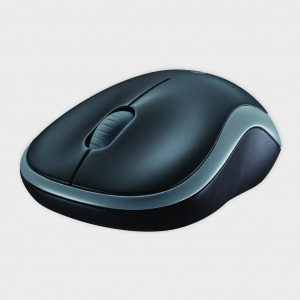 Logitech - wireless mouse m185