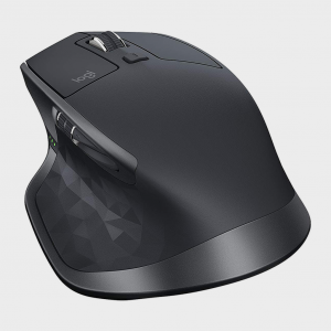 MX Master 2S Wireless Mouse Logitech