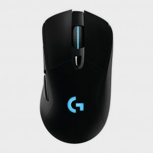 G403 Logitech Corded  Gaming Mouse