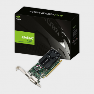 PNY - NVIDIA QUADRO P620-2GB DDR3 GRAPHICS CARD